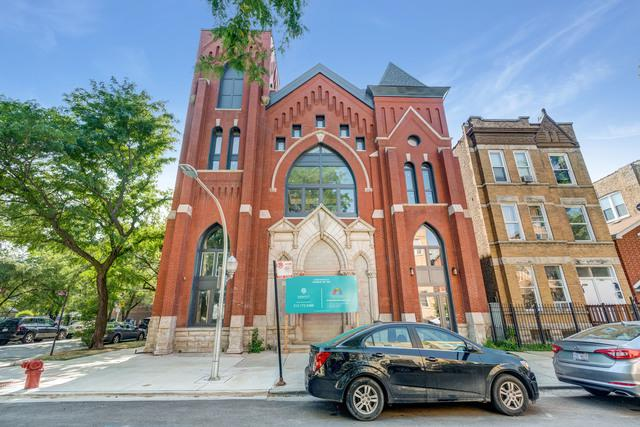 1300 N Artesian Avenue B, Chicago, IL 60622 (MLS #10047246) :: Property Consultants Realty