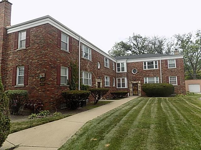 10414 S Walden Parkway 2E, Chicago, IL 60643 (MLS #10047247) :: Littlefield Group