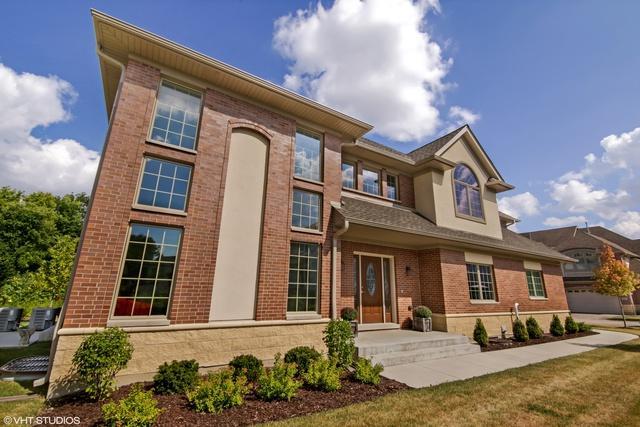 848 N Franklin Avenue, Palatine, IL 60067 (MLS #10047418) :: Domain Realty