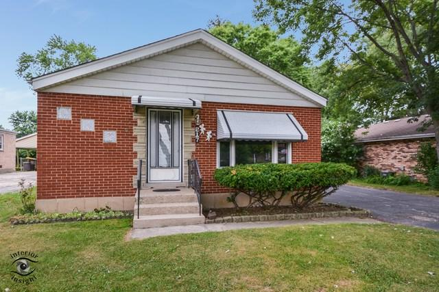 217 Mound Street, Willow Springs, IL 60480 (MLS #10047457) :: The Wexler Group at Keller Williams Preferred Realty