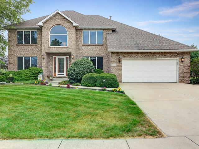 26212 W Highland Drive, Channahon, IL 60410 (MLS #10047482) :: The Jacobs Group