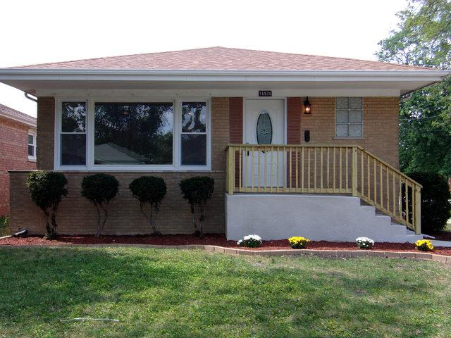 15500 Ingleside Avenue, Dolton, IL 60419 (MLS #10047516) :: Domain Realty
