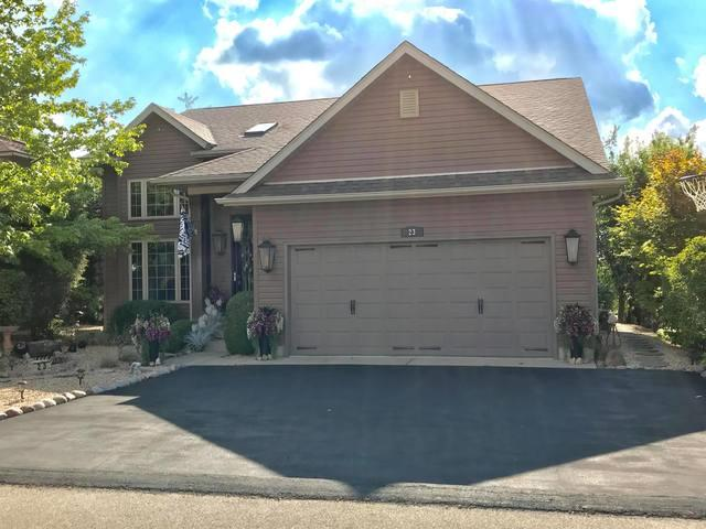 23 Hole In The Wall Court, Wilmington, IL 60481 (MLS #10047552) :: Littlefield Group