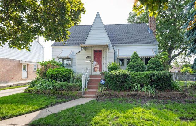 4845 Forster Avenue, Schiller Park, IL 60176 (MLS #10047622) :: Littlefield Group