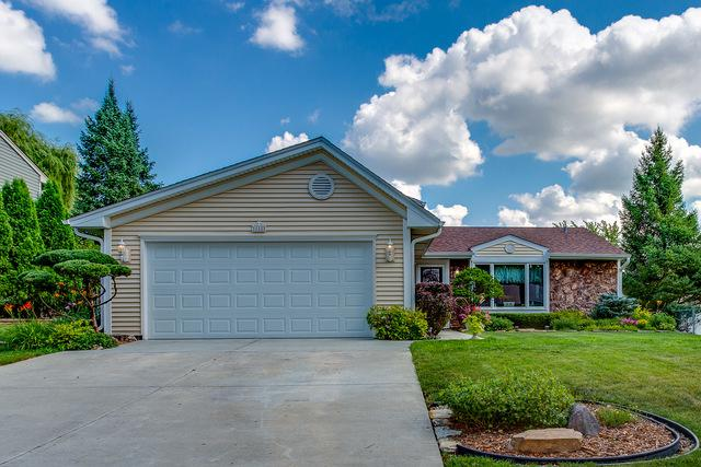 855 Longford Drive, Roselle, IL 60172 (MLS #10047644) :: The Jacobs Group
