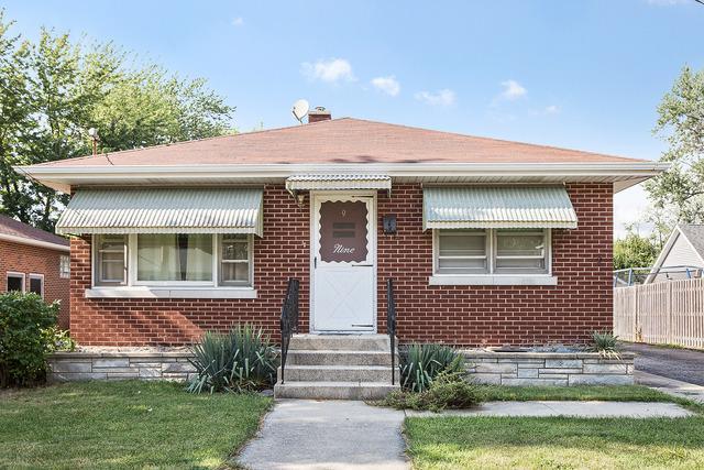 9 Ridge Road, Lemont, IL 60439 (MLS #10047734) :: Littlefield Group