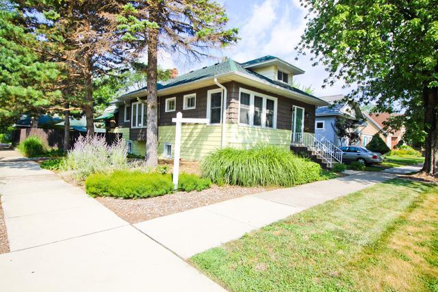 4148 Prairie Avenue, Brookfield, IL 60513 (MLS #10047800) :: Littlefield Group