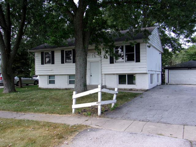 22206 Torrence Avenue, Sauk Village, IL 60411 (MLS #10047810) :: The Jacobs Group
