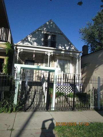 8153 S Exchange Avenue, Chicago, IL 60617 (MLS #10047855) :: Domain Realty