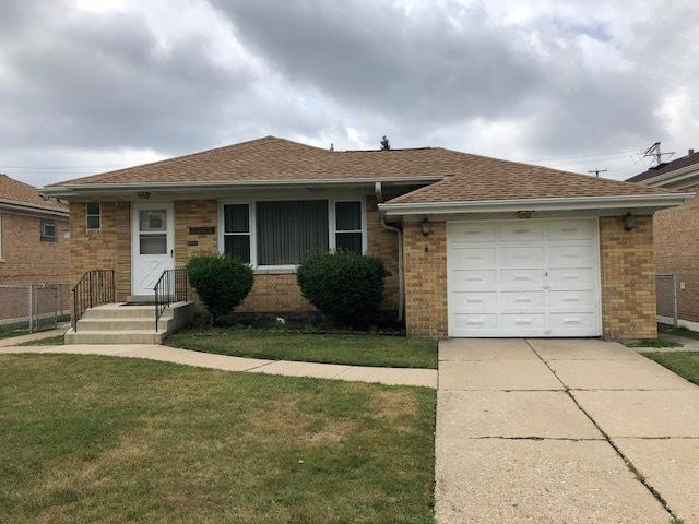 7423 W Palatine Avenue, Chicago, IL 60631 (MLS #10047954) :: Domain Realty