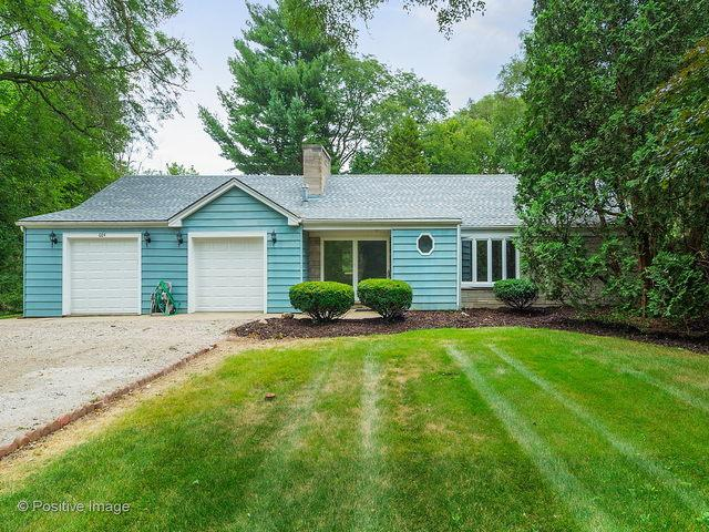 604 Saddle Road, Wheaton, IL 60187 (MLS #10048012) :: Littlefield Group