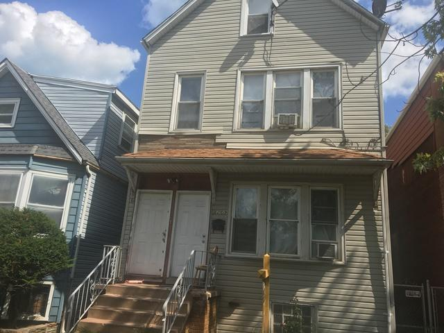 8209 S Coles Avenue, Chicago, IL 60617 (MLS #10048033) :: Domain Realty