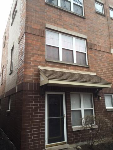 3951 W Ainslie Street #11, Chicago, IL 60625 (MLS #10048037) :: Littlefield Group