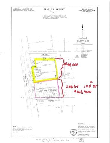 Lot 18 Antioch Road, Salem, WI 53168 (MLS #10048048) :: The Jacobs Group