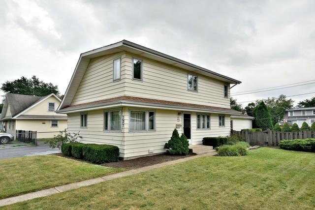 137 Winters Drive, Northlake, IL 60164 (MLS #10048391) :: Domain Realty