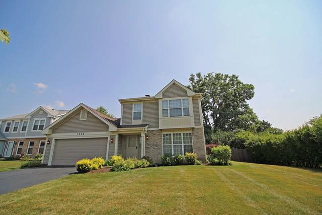 1026 Longford Road, Bartlett, IL 60103 (MLS #10048402) :: Littlefield Group