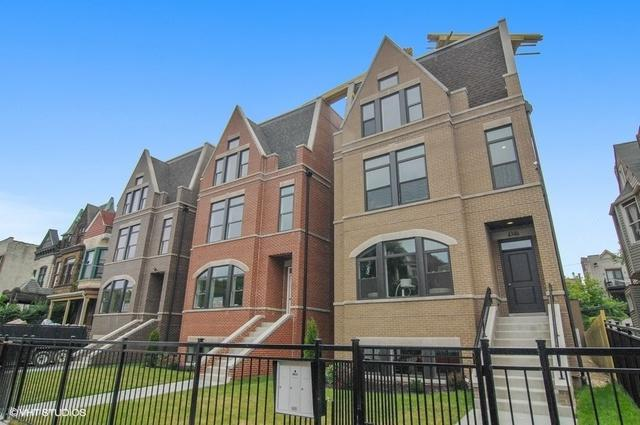 4346 S Oakenwald Avenue #102, Chicago, IL 60653 (MLS #10048440) :: Domain Realty
