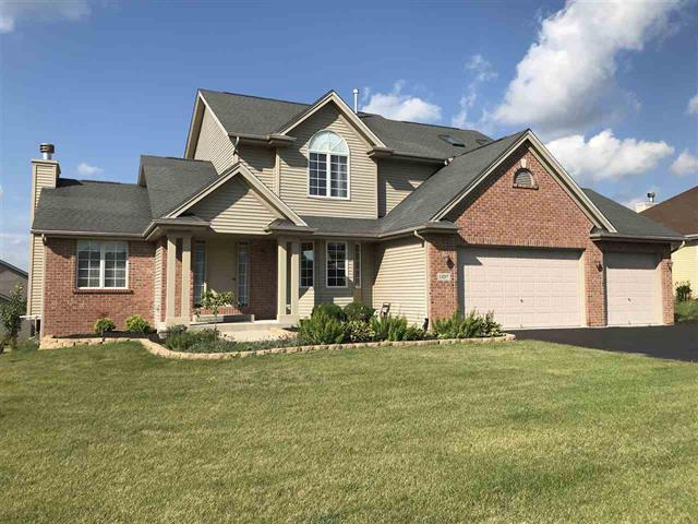 1297 Dixie Trail, Rockton, IL 61072 (MLS #10048470) :: The Dena Furlow Team - Keller Williams Realty