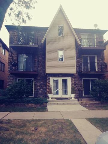 6724 W 64th Place 2E, Chicago, IL 60638 (MLS #10048496) :: Littlefield Group