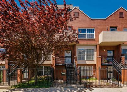 4652 S Ellis Avenue, Chicago, IL 60653 (MLS #10048543) :: Domain Realty