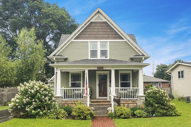 312 N Green Street, Carpentersville, IL 60110 (MLS #10048552) :: The Perotti Group