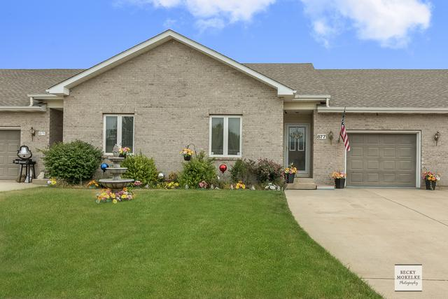 877 Sandhurst Drive, Sandwich, IL 60548 (MLS #10048556) :: The Spaniak Team