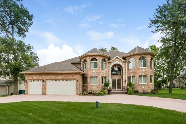 1423 Marion Street, Schaumburg, IL 60193 (MLS #10048558) :: The Jacobs Group