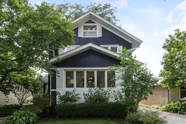 320 S Spring Avenue, La Grange, IL 60525 (MLS #10048559) :: The Wexler Group at Keller Williams Preferred Realty