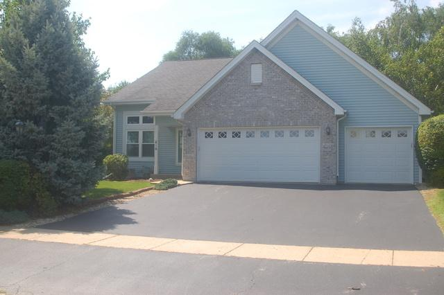 416 Candlewood Lane, Belvidere, IL 61008 (MLS #10048562) :: Domain Realty