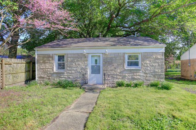 406 E Reynolds Street, TOLONO, IL 61880 (MLS #10048590) :: Littlefield Group