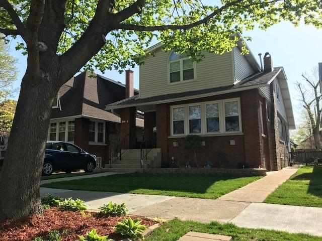 3641 N St Louis Avenue, Chicago, IL 60618 (MLS #10048611) :: Domain Realty