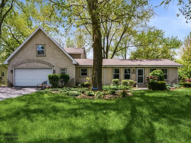 12732 S Monitor Avenue, Palos Heights, IL 60463 (MLS #10048714) :: Littlefield Group