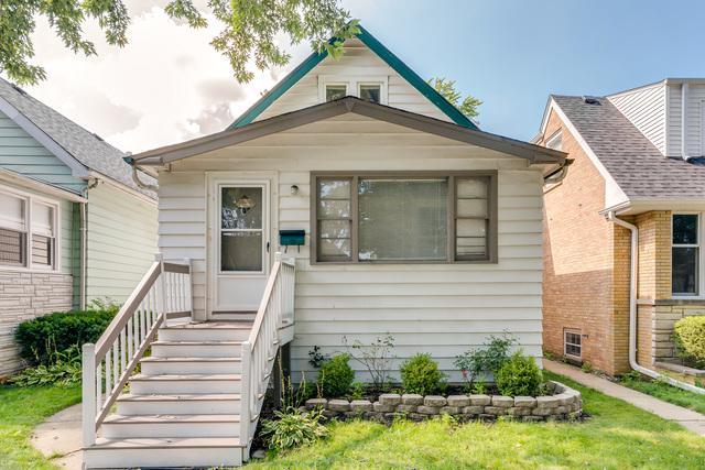 5044 N Kolmar Avenue, Chicago, IL 60630 (MLS #10048759) :: Littlefield Group