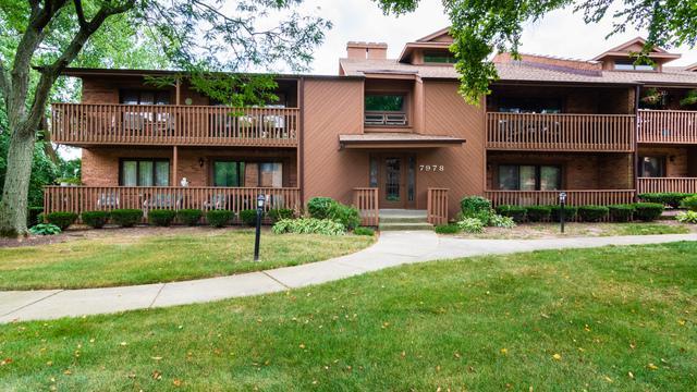 7978 S Garfield Avenue #206, Burr Ridge, IL 60527 (MLS #10048763) :: The Wexler Group at Keller Williams Preferred Realty