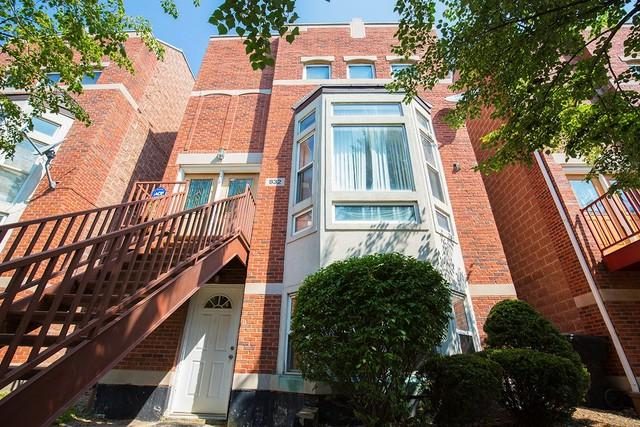 832 E 44TH Street, Chicago, IL 60653 (MLS #10048789) :: Domain Realty