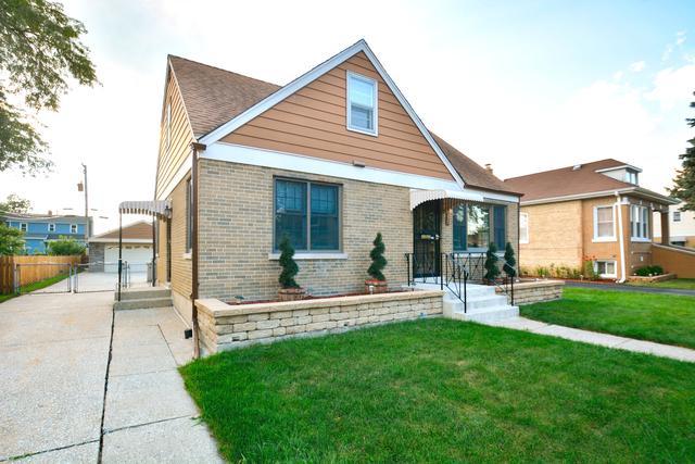 4316 Maple Avenue, Brookfield, IL 60513 (MLS #10048793) :: Littlefield Group