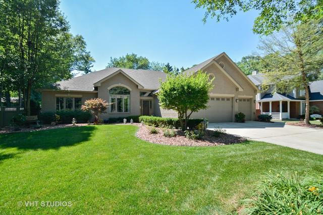 11938 S 68TH Court, Palos Heights, IL 60463 (MLS #10048845) :: Littlefield Group