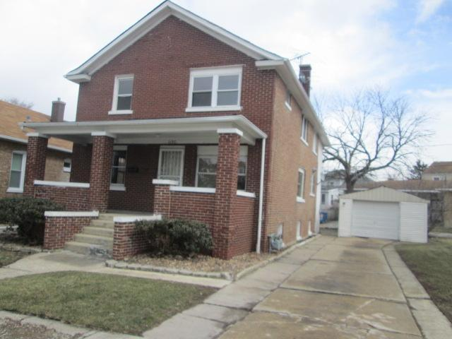 1137 Union Avenue, Chicago Heights, IL 60411 (MLS #10048890) :: The Spaniak Team