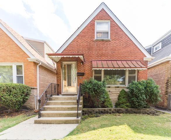 6543 W Higgins Avenue, Chicago, IL 60656 (MLS #10048892) :: Domain Realty