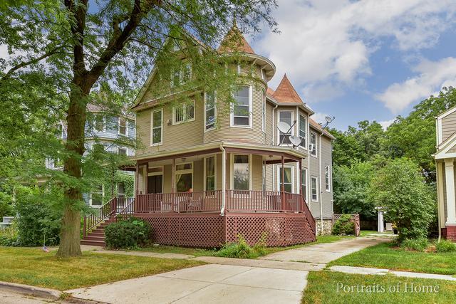 3849 Woodside Avenue, Brookfield, IL 60513 (MLS #10048903) :: Littlefield Group