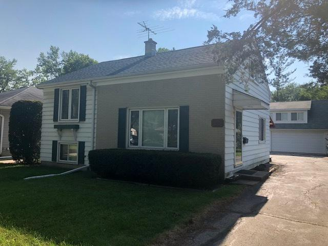 110 S Chase Avenue, Lombard, IL 60148 (MLS #10048926) :: Domain Realty