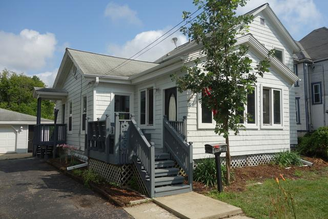 243 Church Street, West Chicago, IL 60185 (MLS #10048934) :: Domain Realty
