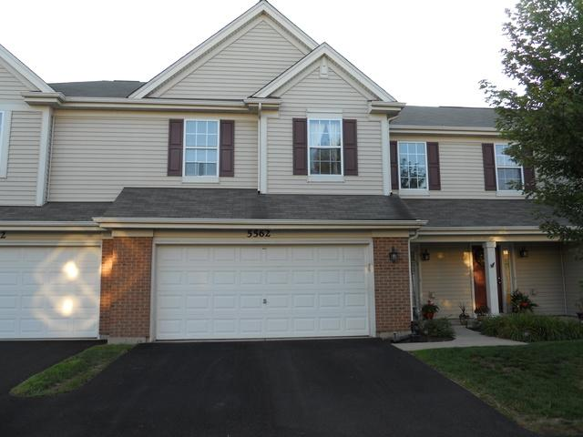 5562 Wildspring Drive, Lake In The Hills, IL 60156 (MLS #10048963) :: The Spaniak Team