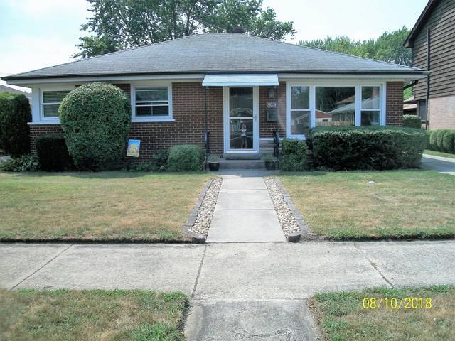 9036 Sproat Avenue, Oak Lawn, IL 60453 (MLS #10049003) :: Littlefield Group