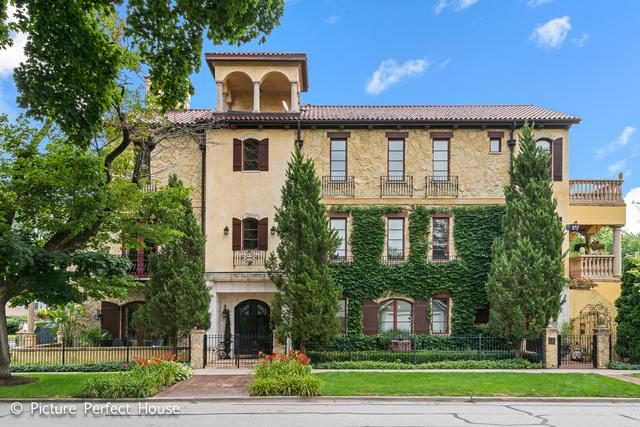 240 Spring Avenue, Naperville, IL 60540 (MLS #10049027) :: Littlefield Group
