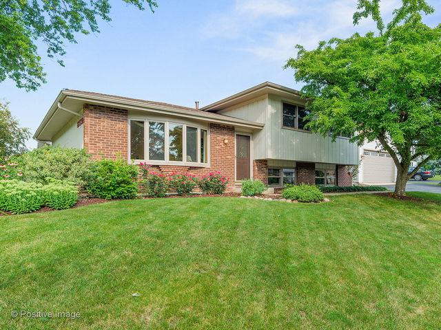 26W308 Cooley Avenue, Winfield, IL 60190 (MLS #10049030) :: Littlefield Group
