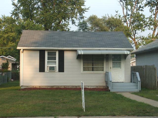 248 N Monroe Avenue, Bradley, IL 60915 (MLS #10049040) :: Littlefield Group