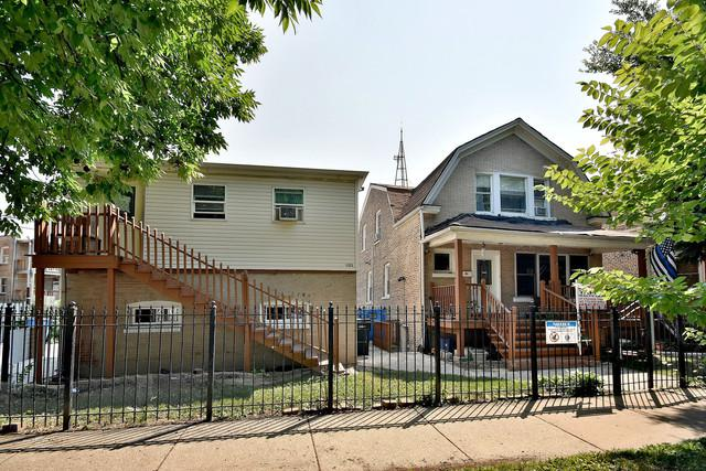 1321 N Harding Avenue, Chicago, IL 60651 (MLS #10049044) :: Domain Realty