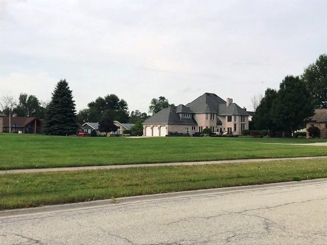 282 Orchard Lane, Beecher, IL 60401 (MLS #10049078) :: The Jacobs Group