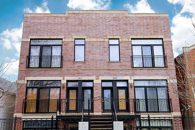 2613 S Lowe Avenue 2N, Chicago, IL 60616 (MLS #10049087) :: Domain Realty